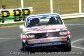 80737  -  T. Finnigan / P. Dane  -  Bathurst 1980 - Class D  Winner - Holden Gemini