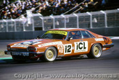 85016 - G. Willmington Jaguar XJ-S - Adelaide 1985