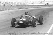 63520 - Leo Geoghegan Lotus 22 - Calder 24/2/1963