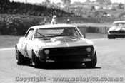 73095 -  F. Gardner Camaro   - Sandown 1973
