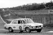 74733 - G. Perry / F. Sutherland BMW 3.0S - Bathurst 1974