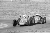 78515 - M. Laverick  - B Cashin Rennmax Formula Vee  - Oran Park 1978