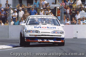 87016  -   Peter Brock Commodore VL - Adelaide 1987
