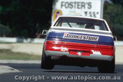87731  -  Brock / Parsons / McLeod  -  Bathurst 1987 - 1st Outright -  Commodore VL