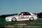 88011 - P. Brock BMW M3 - Oran Park 1988