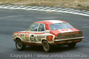 72700  -  P. Brock  -  Bathurst 1972 - 1st Outright & Class C  winner - Holden Torana XU1