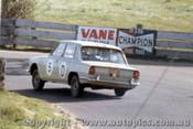 64718  -  M. Stewart / R. Slater  - Triumph 2000 -  Bathurst 1964  - Photographer Richard Austin