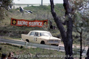 64720  -  B. Burns / B. Lawler  - Zephyr -  Bathurst 1964 - Photographer Richard Austin