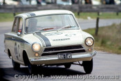 64723  - R. Hodgson / J. French Ford Cortina GT  -  Bathurst 1964  - Photographer Richard Austin