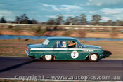 65054 - B. Muir - EH S4  Holden  -  Warwick Farm 1965 - Photographer Richard Austin
