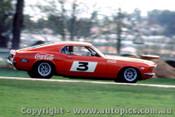 69062 - Allan Moffat  TransAm Mustang - Warwick Farm 1969 - Photographer Richard Austin
