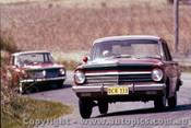 63703 - B. Muir / S. Martin Holden EH 179  - Bathurst 1963