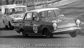 63705 - B. Jane / H. Firth Cortina GT - Winner Bathurst 1963