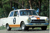 65056 - B. Jane Lotus Cortina -  Lakeside  1965