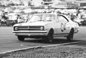 68077 - T. Roberts / B. Watson Holden Monaro GTS - Sandown 1968