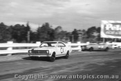 68078 - T. Roberts / B. Watson Holden Monaro GTS - Sandown 1968  Slightly out of Focus