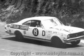 68745 - Roberts / Watson  Holden Monaro GTS 327 - Bathurst 1968