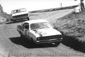 68747 - Roberts / Watson  Holden Monaro GTS 327 - Bathurst 1968