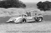 J. Phillips Rennmax Repco V8  - Phillip Island 1970