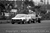 79024 - B. Brewer - Holden A9X - Sandown  1979 - Photographer Darren House