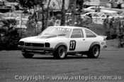 79025 - B. Brewer - Holden A9X - Sandown  1979 - Photographer Darren House