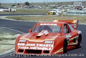 82004 - Peter Brock  - Chev Monza - Calder 1982