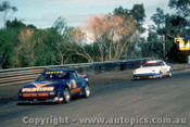 83005 - M. Carter Mazda RX7 - Sandown 1983