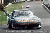 84013 - M. Carter Mazda RX7 - Sandown 1983