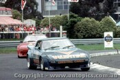 84015 - M. Carter Mazda RX7 - Sandown 1983