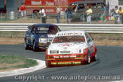 88027  - C. Bond  Ford Sierra RS500 - Winton 1988