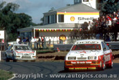 88029  - C. Bond  Ford Sierra RS500 - Winton 1988