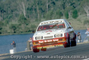 88034  - C. Bond  Ford Sierra RS500 - Lakeside 1988