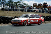 88035  - C. Bond  Ford Sierra RS500 - Symmons Plains 1988