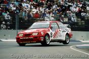 90006  -  C. Bond  - Ford Sierra RS500  -  Adelaide  1990