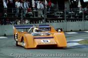 90402  -  G. Parlby - McLaren M8F  -  Adelaide  1990