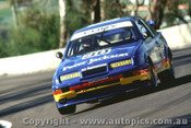 90735  -  Fury / Price - Ford Sierra RS500  -  Bathurst 1990