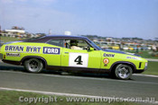 73096 - John French Ford Falcon XA GT Hardtop  - Sandown 1973