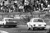 68748 - L. Ayres / M. Volkers Ford Cortina 220  1300cc - Bathurst 1968