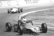 77511 - C. Audsley Streaker Formula Ford - Oran Park Febuary 1977