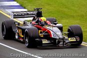 202512 - Mark Webber - Minardi - Australian Grand Prix 2002