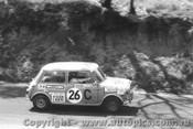 70739  -  A. Olsen / L. Keefe Morris Cooper S -   Bathurst  1970