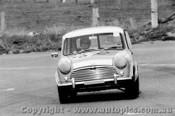 70740  -  A. Olsen / L. Keefe Morris Cooper S -   Bathurst  1970