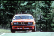 85739  -  J. Cecotto / R. Ravaglia  -  Bathurst 1985 - 2nd Outright - BMW 635 CSI