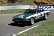 85740  - Dickson / Allam  -  Bathurst 1985 - Jaguar XJS
