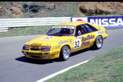 85741  -  B. Anderson / W. Anderson  -  Bathurst 1985 - Ford Mustang