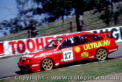89754  -  D. Johnson / J. Bowe  -  Bathurst 1989 -1st Outright -  Ford Sierra RS500