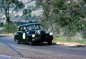 Ian  Pete  Geoghegan  FX Holden - Bathurst 1960