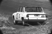 67740 - Sorensen / Young Triumph 2000 -  Bathurst  1967