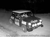 67951 - Paddy Hopkirk - Morris Cooper S - Southern Cross Rally 1967