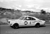68087  -  McPhee / Mulholland  -  Holden Monaro GTS 327 - Sandown 1968